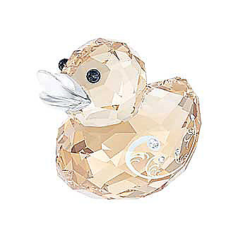 Swarovski Happy Duck Miss Elegant