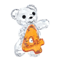 Swarovski_Kris_Bear_Number_Four