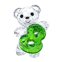 Swarovski_Kris_Bear_Number_Eight
