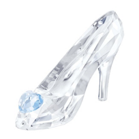 Swarovski_Disney_Cinderella's_Slipper