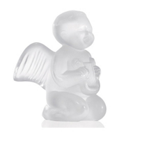 Lalique_Cherub_With_Lyre_Sculpture