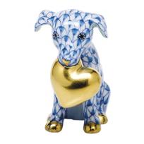 herend_puppy_love,_blue