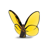 Baccarat_Amber_Papillon_Lucky_Butterfly