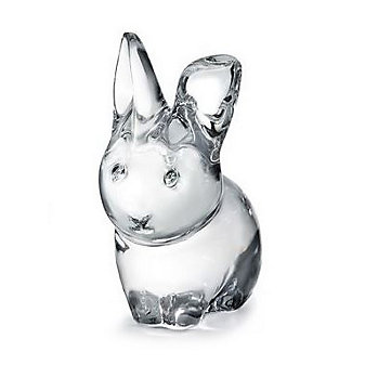 baccarat minimals bunny