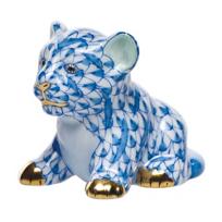 Herend_Tiger_Cub