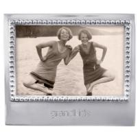 "Mariposa_""Grandkids""_Statement_Horizontal_Picture_Frame"