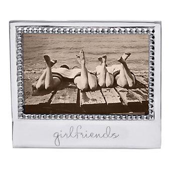 Mariposa Girlfriends Picture Frame