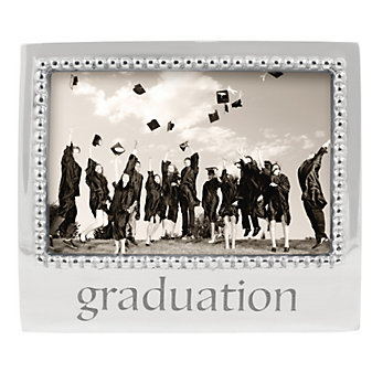 "Mariposa ""graduation"" Frame, 4""x6"""