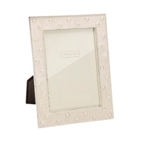 "Addison_Ross_Pearl_Cream_Enamel_Frame,_4""x6"""
