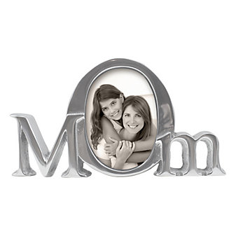 Mariposa Mom Frame