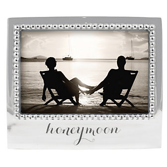 "Mariposa ""honeymoon"" Frame"