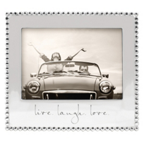 "Mariposa_""live._laugh._love.""_Frame,_5""x7"""