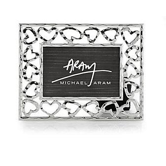 Michael Aram Heart Mini Frame