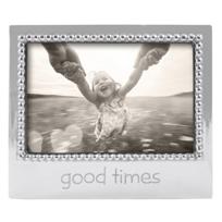 "Mariposa_""Good_Times""_Frame,_4""x6"""