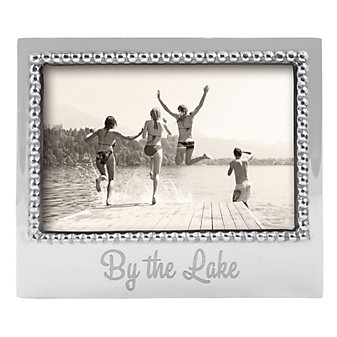 """Mariposa """"By the Lake"""" Frame, 4""""x6"""""""