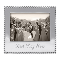 "Mariposa_""Best_Day_Ever""_Frame,_5""x7"""