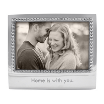 """Mariposa_Home_is_With_You_4x6""""_Frame"""