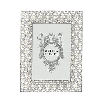 OLIVIA RIEGEL PEGEEN 5X7 FRAME