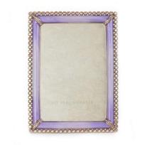 Jay_Strongwater_Lorraine_4X6_Frame_-_Lavender