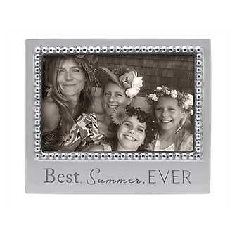 Mariposa Best Summer Ever Frame 4X6