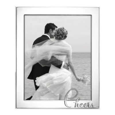 kate spade cheers frame, 8x10