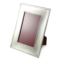 Match_Lombardia_Pewter_Picture_Frame,_4x6