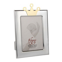 kiyasa_crown_baby_picture_frame,_4x6_________________________