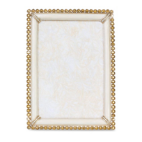Jay_Strongwater_Lorraine_Stone_Edge_Frame,_Gold