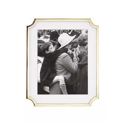 Kate Spade Sullivan Street Gold 8x10 Frame