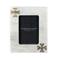 marquette_home_maltese_marble_frame,_5x7