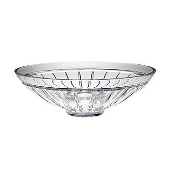 Miller Rogaska Tempo Centerpiece Bowl
