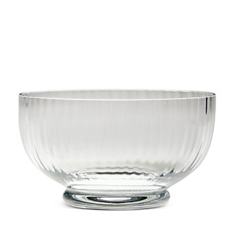 William Yeoward  American Bar Corinne Fruit Bowl, 8 1/2""