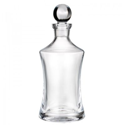 Marquis Vintage Hour Glass Decanter