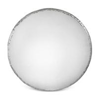 """Annieglass_Platinum_Edgey_Round_Platter,_13_1/2"""""""