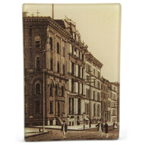 "John_Derian_NYC_Wall_Street_Tiny_Rectangular_Tray,_3.5""_x_5"""