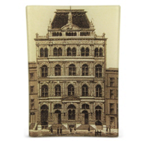 "John_Derian_NYC_Stock_Exchange_Mini_Tray,_4""_x_6.5"""