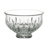 "Waterford_Lismore_8""_Bowl"