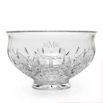 "Waterford_Lismore_10""_Bowl"