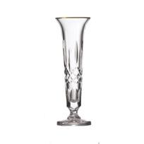 Waterford_Lismore_Gold_Bud_Vase