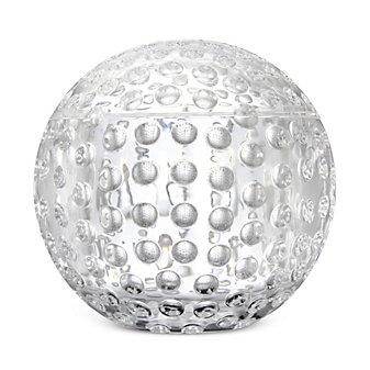 Grainware Clear Golf Ice Bucket