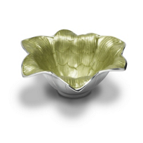Julia_Knight_Kiwi_Lily_Bowl,_8""