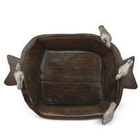 Jan_Barboglio_Primitive_Flock_of_4_Bowl