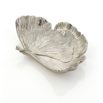 Michael_Aram_Gingko_Mini_Dish,_4""