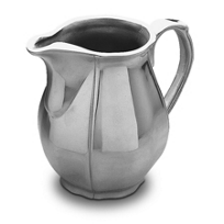 Wilton_Armetale_Queen_Anne_Pitcher
