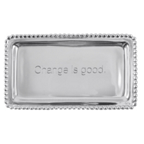 "Mariposa_""Change_Is_Good""_Simply_Statement_Tray"