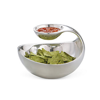Nambe Scoop Server