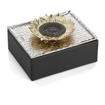 "Michael_Aram_Vincent_Jewelry_Box,_5""_W_x_4""_L_x_1.75""_H"