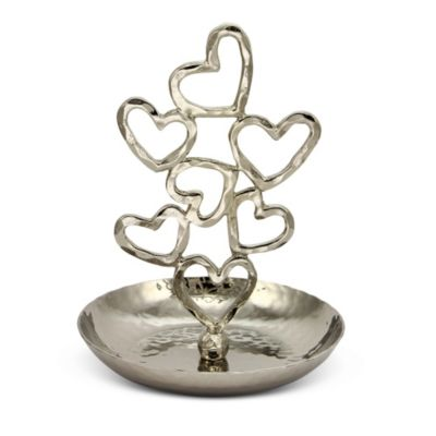 Michael Aram Heart Ring Catch