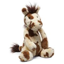 """Jellycat_Bashful_Pinto_Pony,_12"""""""