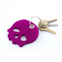 Graf_&_Lantz_Dog_Skull_Key_Fob